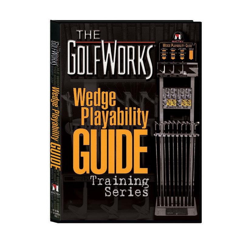 Wedge Playability Guide - GGWDGEDVD