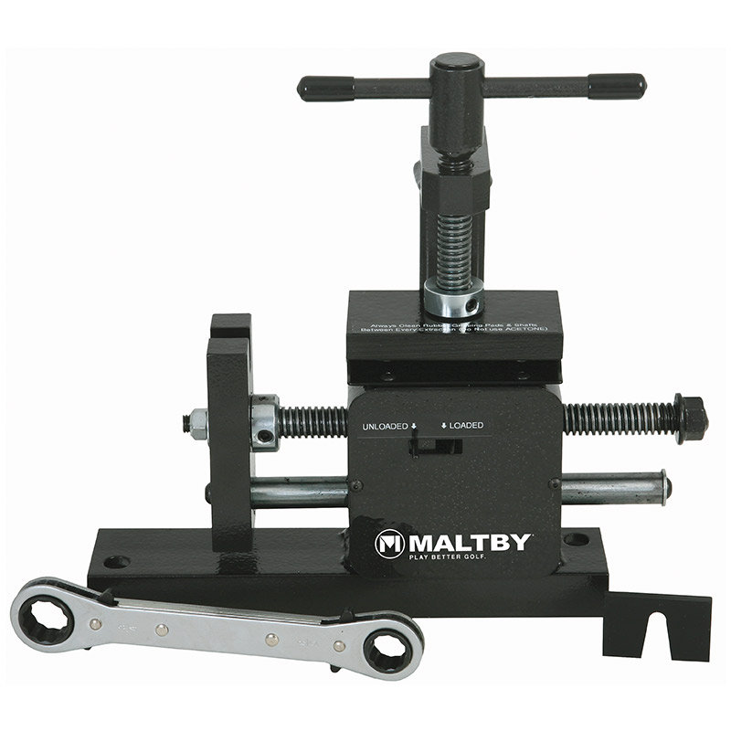 Maltby Design Enhanced Graphite Shaft Extractor - GW1009