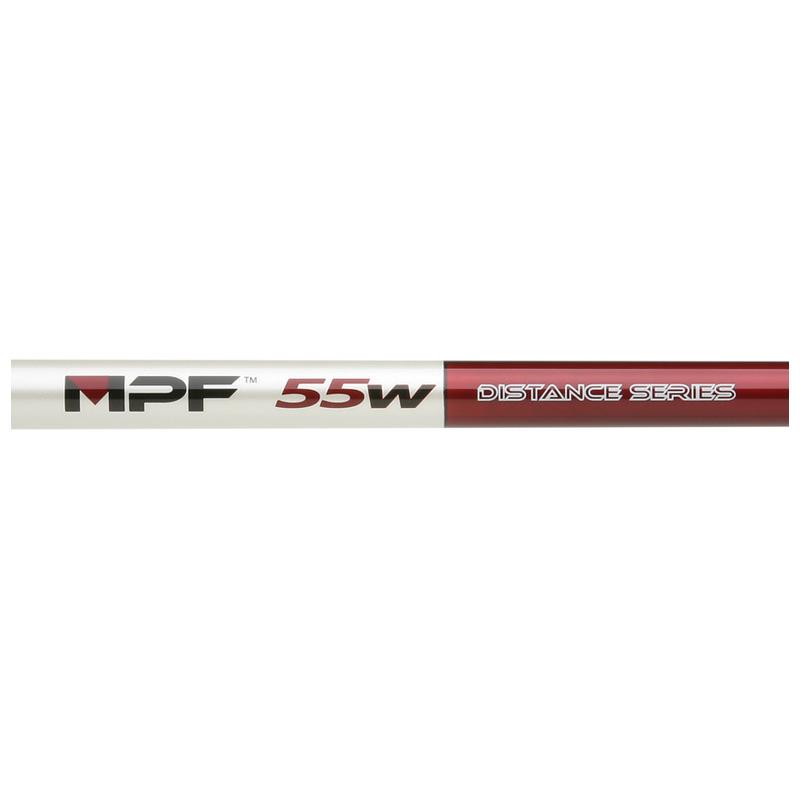 Maltby MPF Distance Graphite Wood Shafts -ç