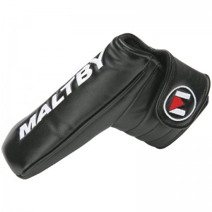 Maltby Putter Head Cover - MA0210