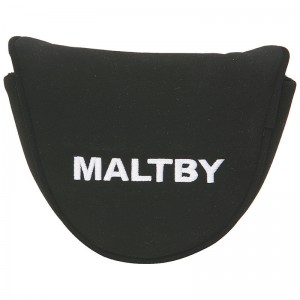 Maltby Oversized Mallet Putter Head Cover - MA0211