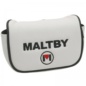 Maltby Center Shafted Putter Cover - MA0214