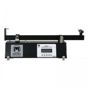 Maltby Design Digital Swingweight Scale - MA0222