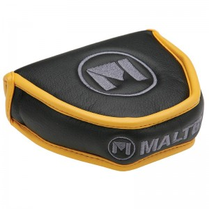 Maltby Pure-Track Putter Cover - MA0237