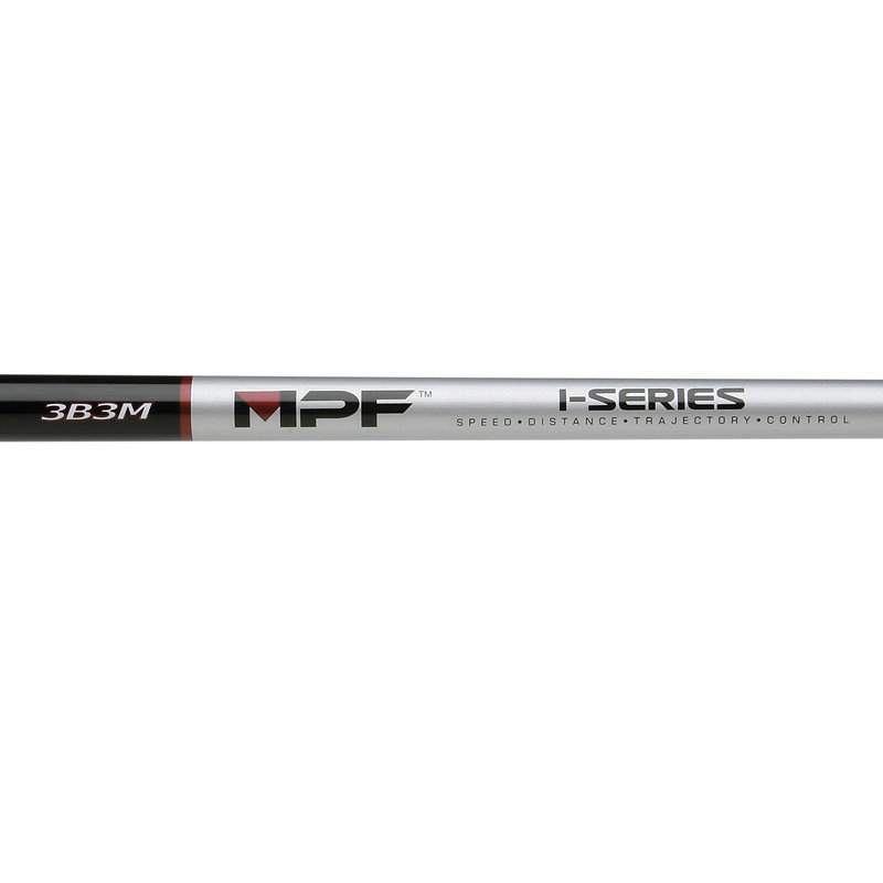 Maltby MPF Graphite Iron Shafts - MA0251Maltby MPF Graphite Iron Shafts - MA0251