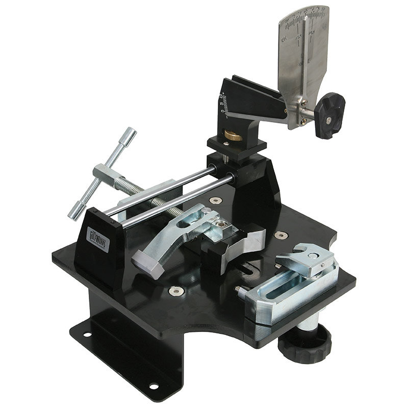 Maltby Putter Bending Machine - MA2012