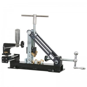 Maltby Premium Golf Club Bending Machine - MA2019
