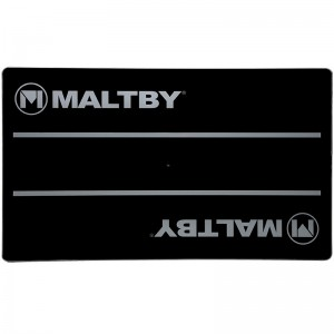 Maltby Heavy Duty Professional Lie Fitting Board - MA3011