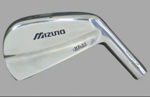 Mizuno Mx 17 Fers À Repasser Lofts Tiair