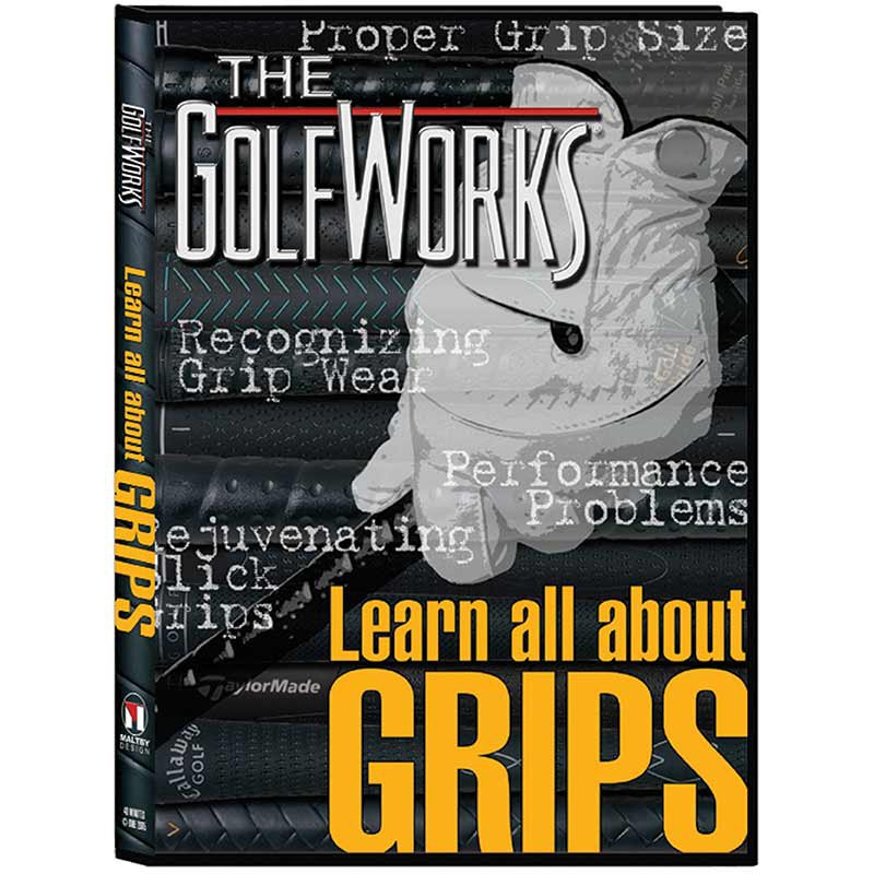 Learn All About Grips - DVD - RMLAGVD