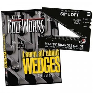 Learn All About Wedges - DVD - RMLAWDVD