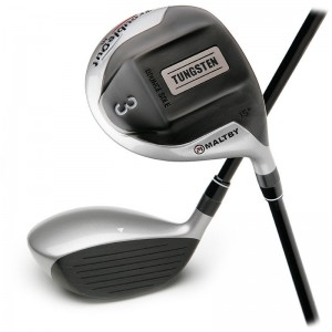 Maltby Trouble Out HL Fairway Woods - MA0230