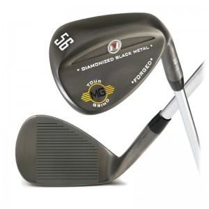 Maltby Tour Grind MG Wedges - MA0233