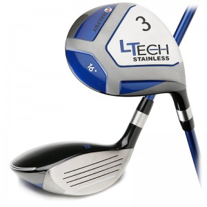 Maltby LTech Fairway Woods - MA0241