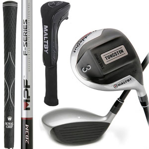 Maltby Trouble Out HL Fairway Wood Pak - PMA0230