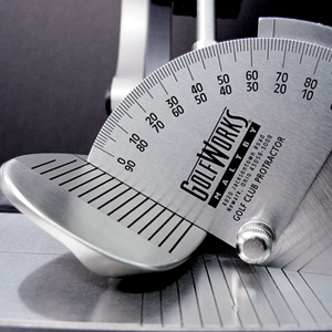 Club Head Measuring