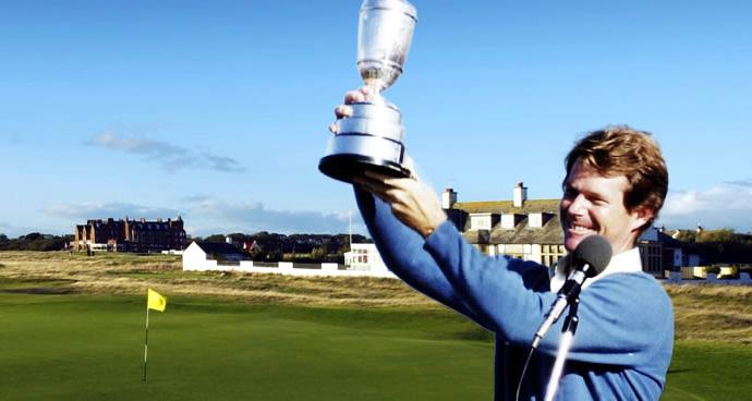 Tom Watson Championship