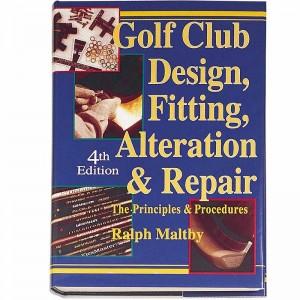 Golf Club Design, Fitting, Alteration & Repair - GCD4