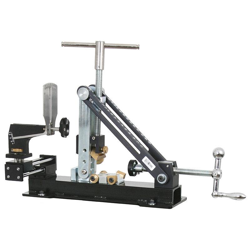 Maltby Premium Golf Club Bending Machine - MA2019
