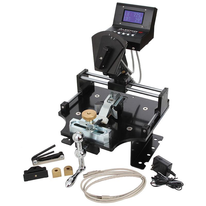 Maltby Digital Putter Bending Machine - MA2025