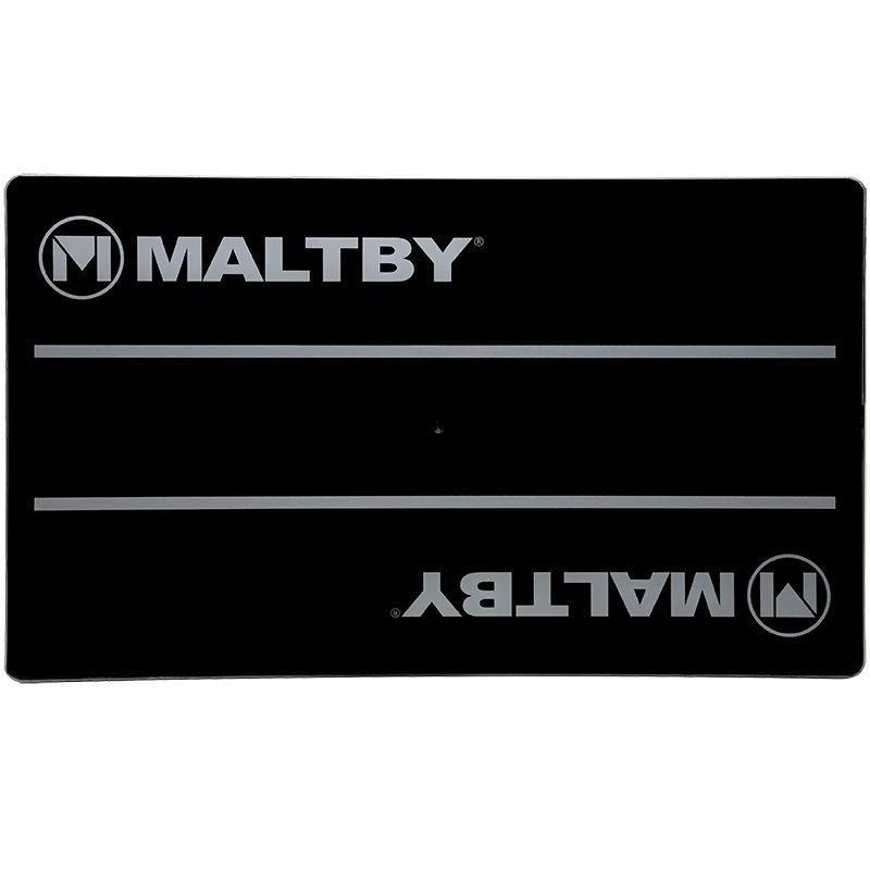 Maltby Heavy Duty Professional Lie Fitting Board - MA3011